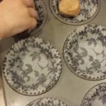 muffin cups
