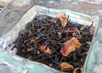 Reading the Tea Leaves