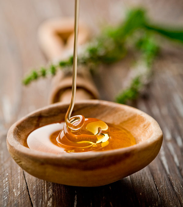 Infused Honey for Cooking and Health