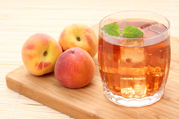 Tea Juice