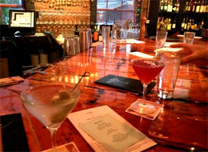 Elixir Restaurant Review