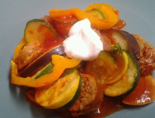 Ratatouille – If A Mouse Can Do It, So Can I!